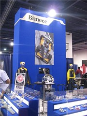 Bimecc Peninsula Tower (Extreme-Exhibits) Tags: tower rental peninsula 20x20 bimecc
