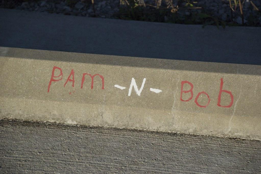 pam & bob