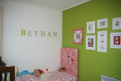 DQS In Beth's Room