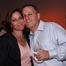 David Lombardi & wife