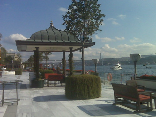 Four Seasons, Bosphorus