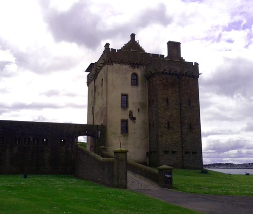 Broughty Castle 04