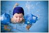 Vado forte-forte! (serenaseblu ) Tags: matthew piscina nuoto domenica 2011 braccioli