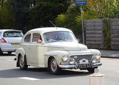 1964 Volvo PV 544 C (peterolthof) Tags: peterolthof hv1952 volvo pv544
