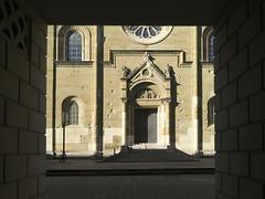Allerheiligen-Hofkirche (Waldrebe) Tags: munich münchen residenz klassizismus ludwigi