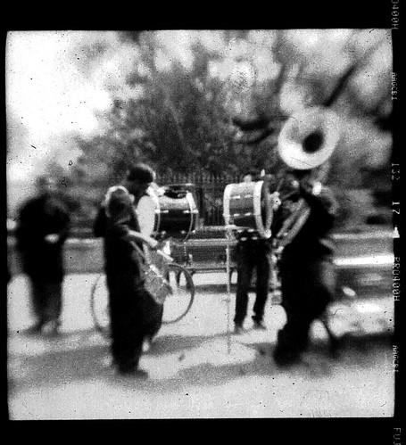 street band 2