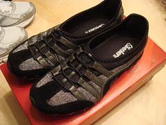 My new Skechers