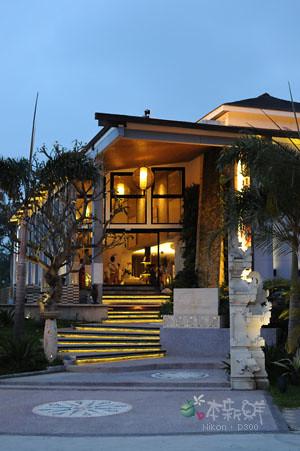 六星集Villa SPA