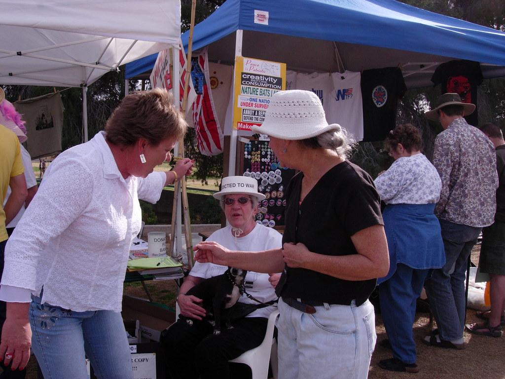 Peace Fair~Tucson