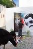 La nuit du Street Art 2009 - Lundi 25 mai 2009 (un oeil qui traîne) Tags: streetart paris pastedpaper stencil sadhu affiche pochoir 06è stencilhistoryx nuitdustreetart