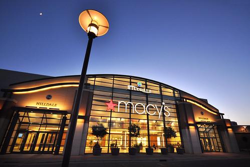 Moon(s) Over Macy's