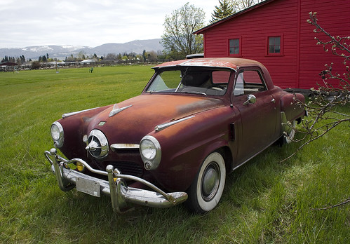studebaker for sale effigy