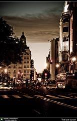 The last sunset (Berts @idar) Tags: españa zaragoza cielo efs1785mmf456isusm coso espaa canoneos40d idearas cielosdezaragoza