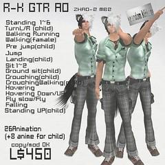R-K GTR AO