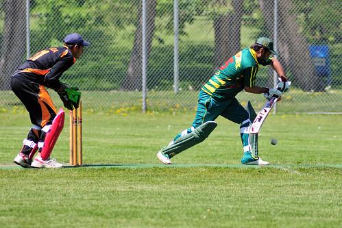 Edenemex Cricket Ball Swing