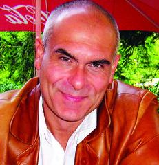 Борис Луканов