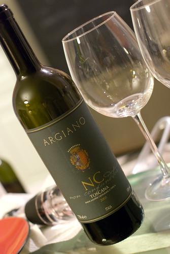 ARGIANO NON CONFUNDITUR 2005 VINTAGES 72397