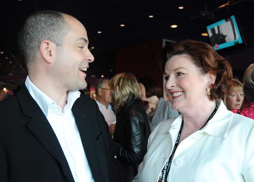 Brenda Blethyn:BAFTA Scotland Interview