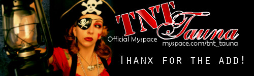 TNT Pirate Banner thanx for the add
