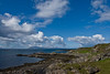 Tarskavaig Coastline, Isle of Skye (www.bazpics.com) Tags: trip summer holiday skye nature landscape island drive scotland countryside scenery driving tour view isleofskye ben hill scottish august visit scot valley loch landschaft isle 2009 monaro schottland ecosse barryoneilphotography ashowoff