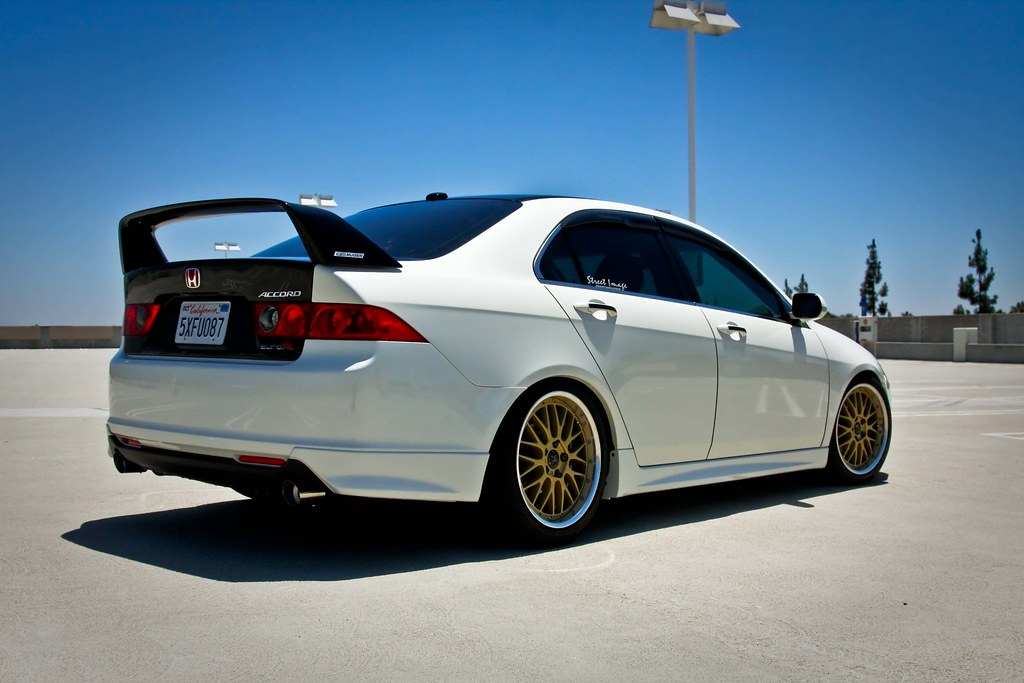 Dc5 type r spoiler on tsx acura tsx forum sciox Images