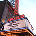Michael Jackson @ The Apollo Harlem NYC Sunday June 28 2009
