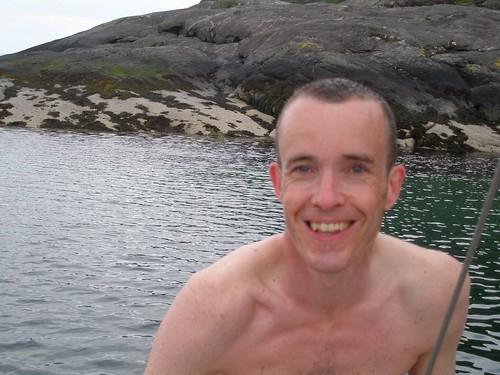 Michael, Loch Scavaig