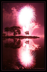 Oak Lake Fireworks 3: Grand Finale