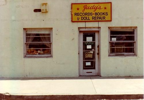 california records elcajon oldbuilding luna16 judysbooks dollrepair
