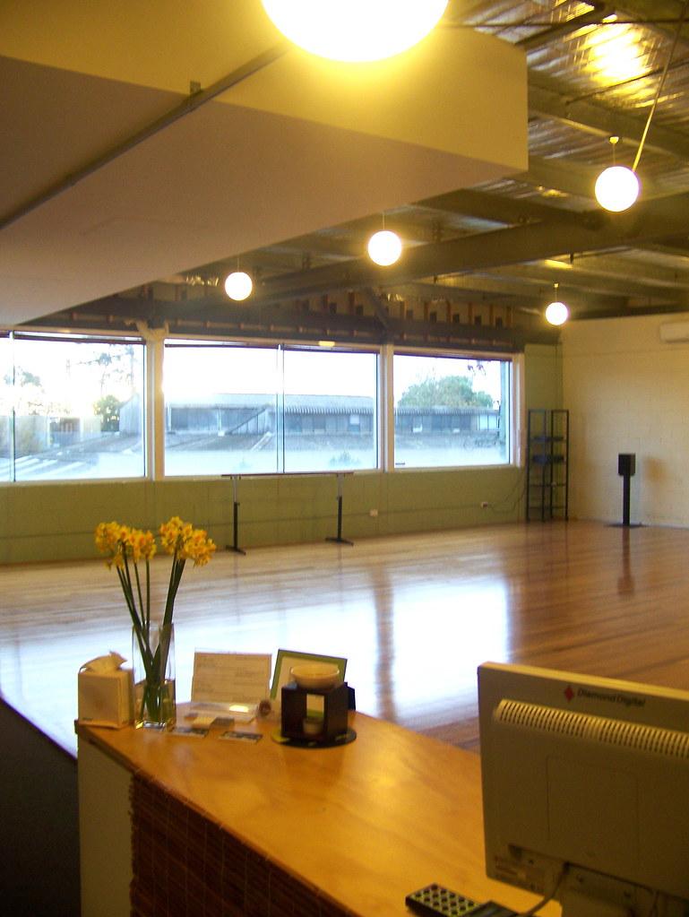 Studio 202 Pilates