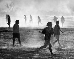 Jujuy, Argentina (zaqi) Tags: street travel football dust futbol figures siluetas noa jujuy 2007 polvo zaqi saltayjujuy
