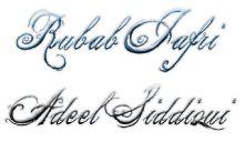 adeel copy (Endless_Precession) Tags: signature n adeel rubab