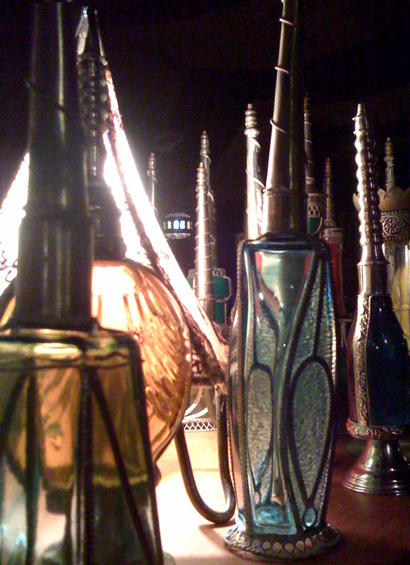Casbah Iphone Pic
