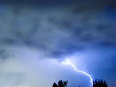 Una tarde de tormenta  (N3CR0N0M1C0N) Tags: camera blue cloud naturaleza storm art nature azul mxico clouds mexico photography cool nice df flickr foto photographer arte shot artistic sony super nubes tormenta electricity digitalcamera lightning electricidad fotografia rayo 2009 camara dsc nube fotgrafo fotografo artistico h9 fotografa cmara artstico camaradigital relmpago cmaradigital pedrodaniel n3cr0n0m1c0n pedrodanielhernandezphotography pedrodanielhernndezphotography
