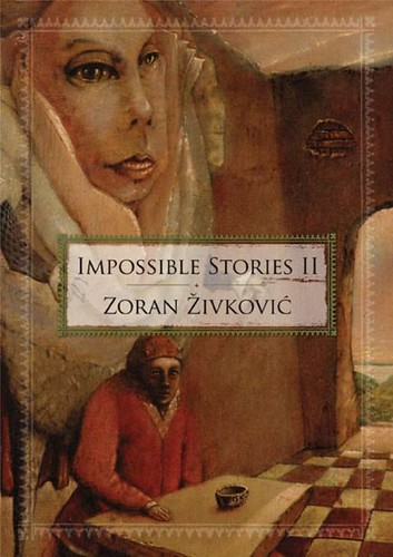 Impossible Stories 2 cover