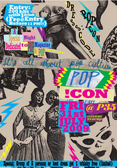 Pop !Con: Time to pay tribute to the bitchiest magazine in the history @ P35