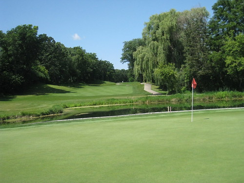 Chalet Hills Golf Club, Cary, Illinois