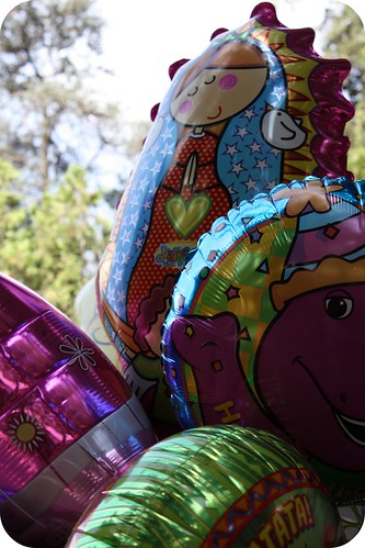 mexico balloons by you.