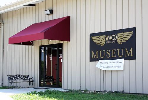 Waco Museum