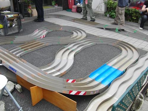 えのもと月例レース 2009/08