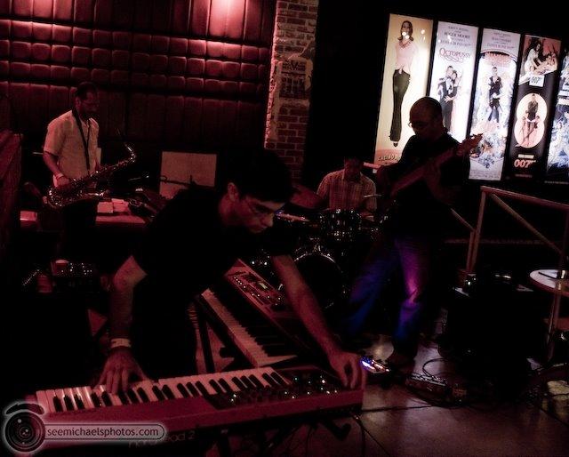 MutantSpaceBoy at AC Lounge 80809 © Michael Klayman-005