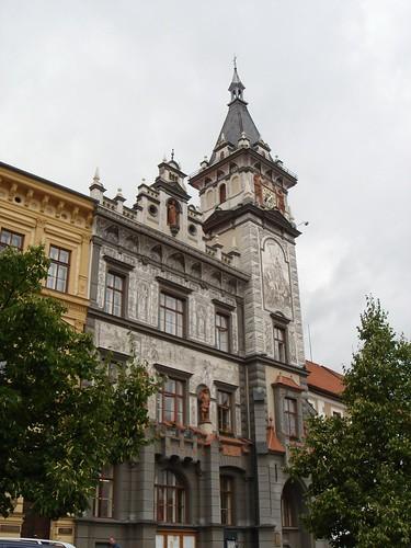 Prahatice