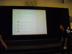 Molyneux Live Tweet