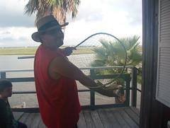 Copy of IM000443 (Joe Phillip Montalbano) Tags: texas redfish laborday bayouvista highlandbayou