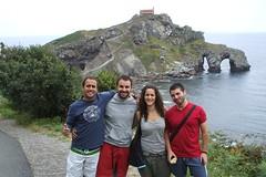 San Juan Gaztelugatxe 2009 (kodro) Tags: 2009 cantbrico