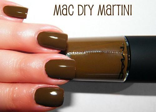 MAC Dry Martini