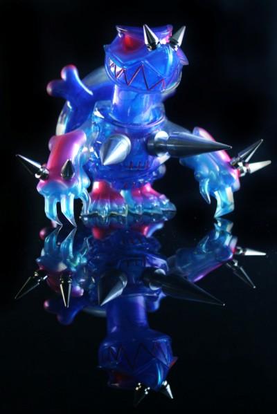 toybot studios custom Skuttle
