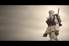 See you again (safama) Tags: gundam  ef135mmf2lusm eos5dmarkii