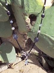 006 (missybooboo1972) Tags: handmade jewelry lanyard beadedlanyard