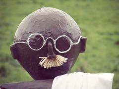 (Rebecca L Hunter) Tags: festival fairytale glasses village scarecrow legends tradition legend myth fairytales myths norland norlandscarecrows norlandscarecrowfestival mythslegendsandfairytales